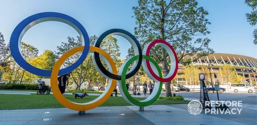 Watch the Olympics