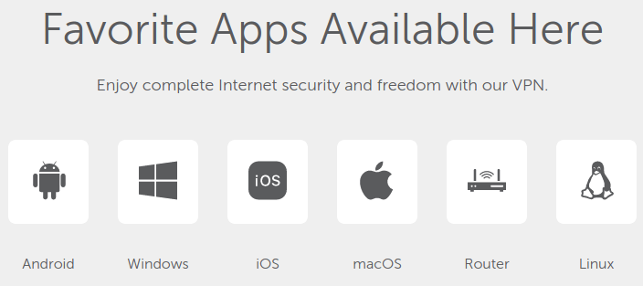 namecheap vpn desktop and mobile apps
