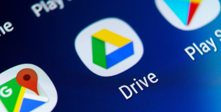Google Drive alternative