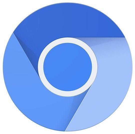 Ungoogled Chromium browser private
