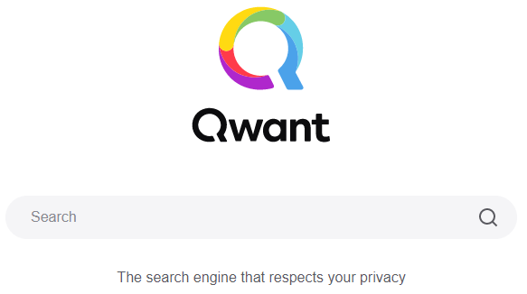 best search engine for privacy