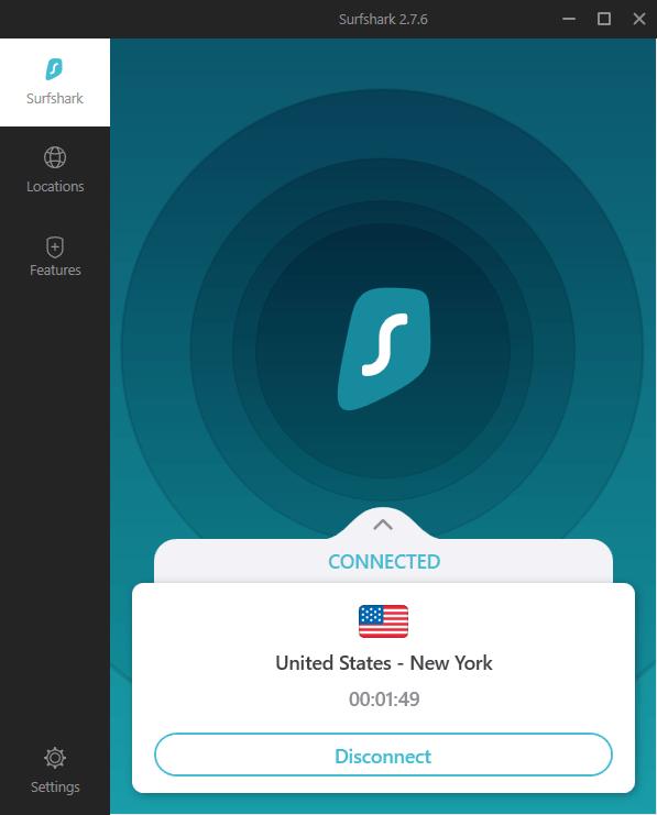 surfshark VPN app vs Express