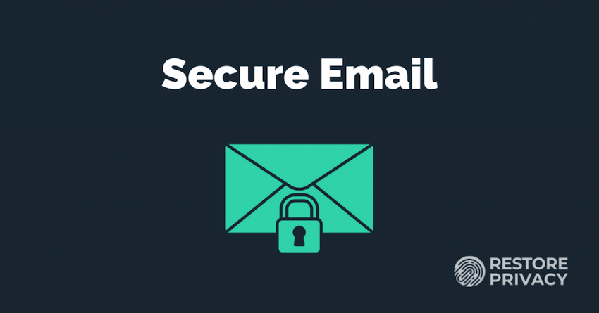 secure email